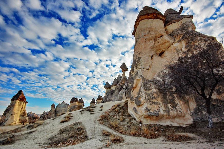 Kapadokya'da Yapılacak En Güzel 10 Aktivite