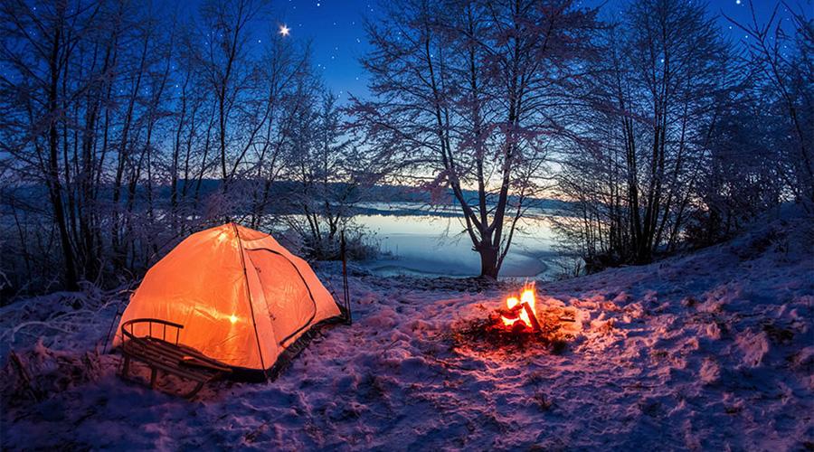 kışın seyahat etmek