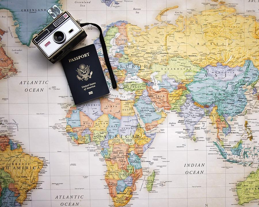ilk kez yurt dışına gideceklere tavsiyeler