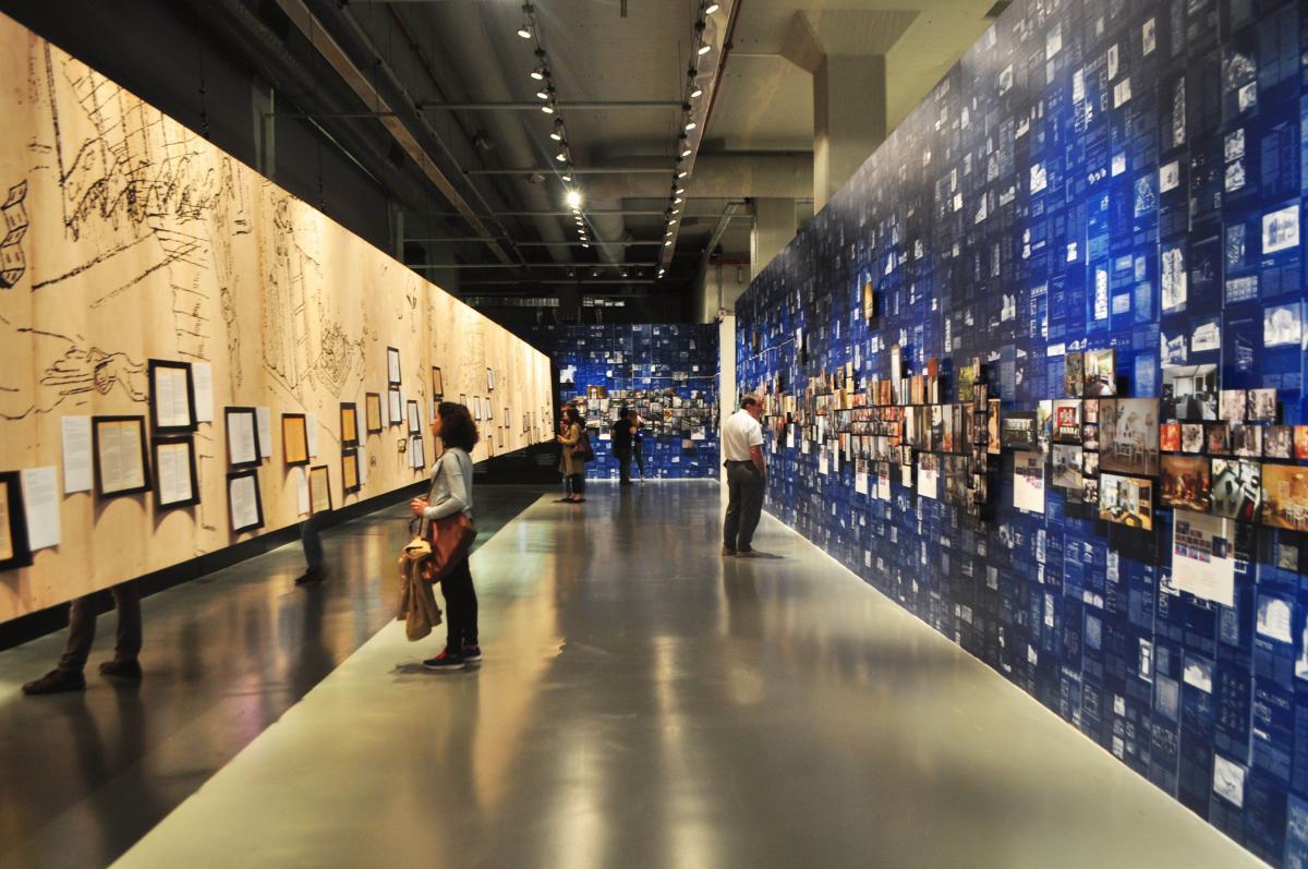 İstanbul Modern Sanat Müzesi Hakkında Bilgi